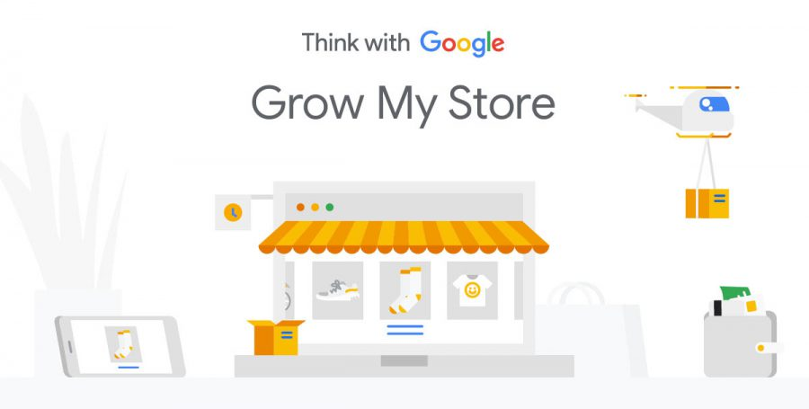 Google Grow My Store